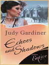 Echoes and Shadows (eBook)