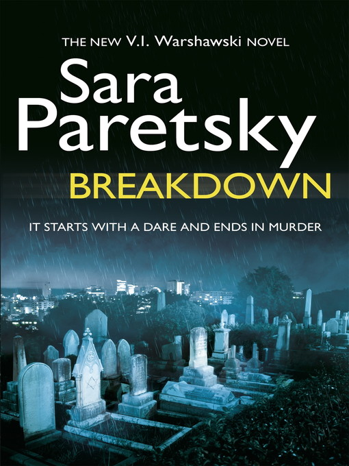 Breakdown (eBook)