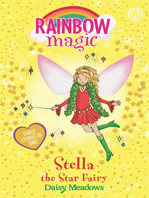 Stella the Star Fairy (eBook)