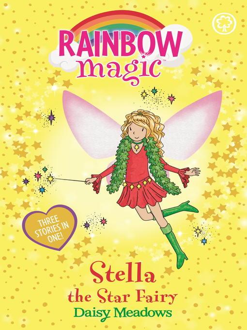 Stella the Star Fairy (eBook)
