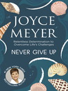 Never Give Up (eBook)