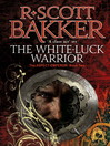 The White Luck Warrior (eBook): Aspect-Emperor Series, Book 2