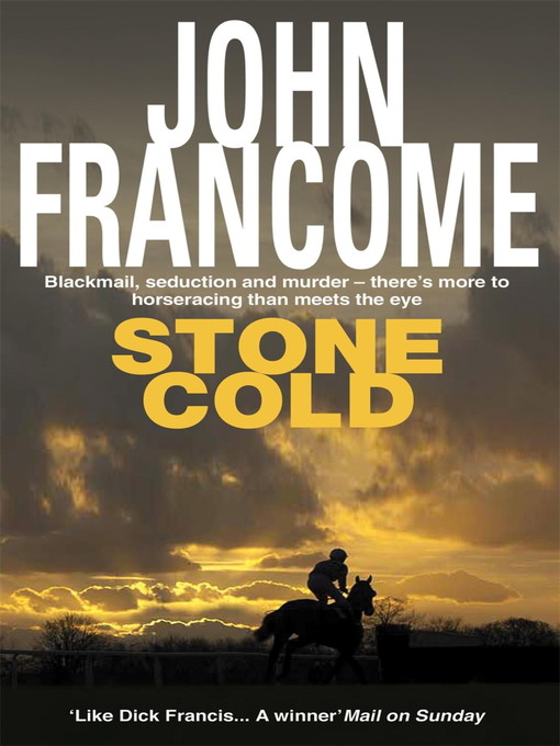 Stone Cold (eBook)