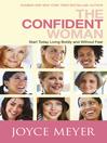 The Confident Woman (eBook)