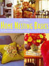 Home Nesting Basics (eBook): 12 Simple Steps to Creating a Space That's Truly Yours