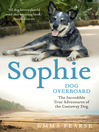 Sophie (eBook): Dog Overboard