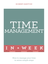 Successful Time Management in a Week (eBook)