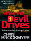 When the Devil Drives (eBook)