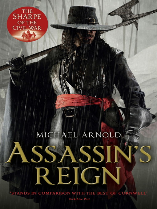 Assassin's Reign (eBook): Book 4 of The Civil War Chronicles