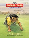 All Keyed Up (eBook): Soccer Cats Series, Book 7