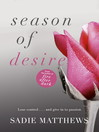 Season of Desire (eBook): Complete edition