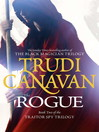The Rogue (eBook): Traitor Spy Trilogy, Book 2