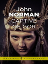 Captive of Gor (eBook): Gorean Saga Series, Book 7
