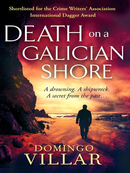 Death on a Galician Shore (eBook)