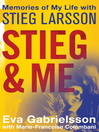 Stieg and Me (eBook)