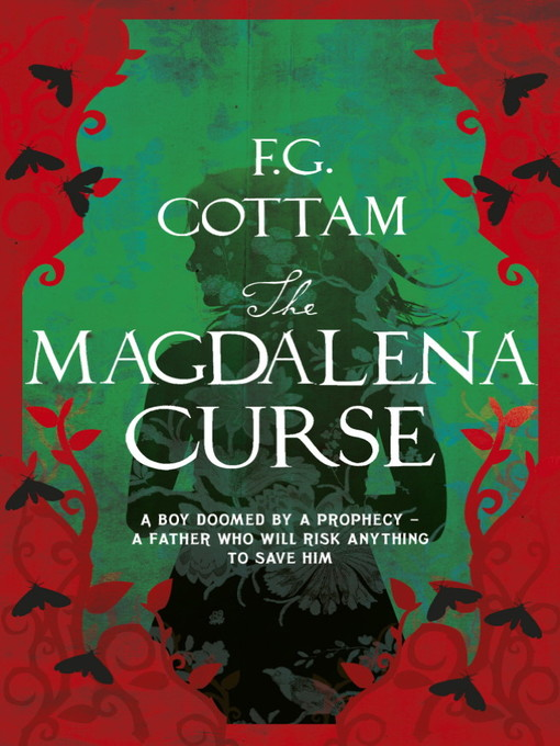 The Magdalena Curse (eBook)
