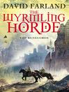 The Wyrmling Horde (eBook): Runelords Series, Book 7