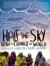 Half the Sky (eBook): How to Change the World