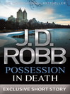 Possession in Death (eBook)