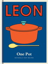 Little Leon, One Pot (eBook): Naturally Fast Recipes