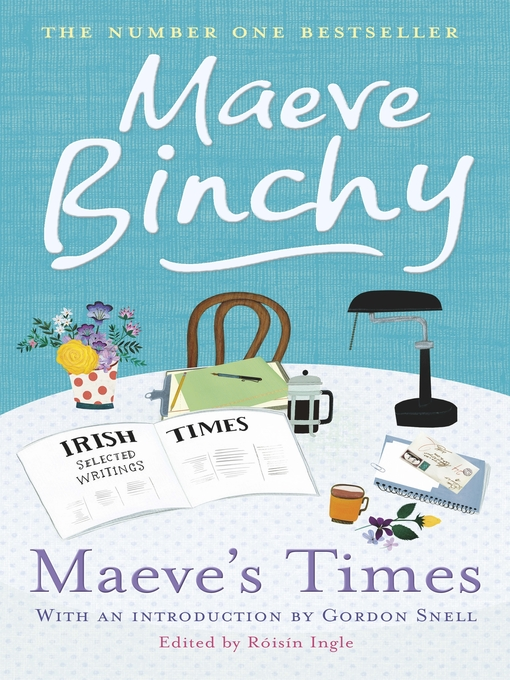 Maeve's Times (eBook)