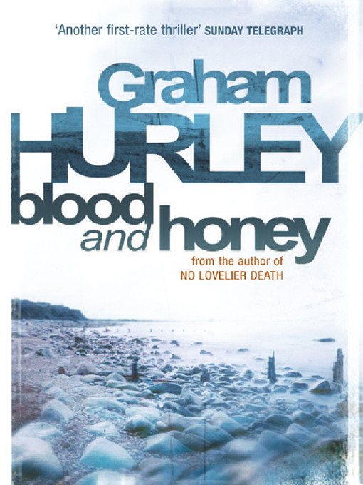 Blood and Honey (eBook): Joe Faraday Series, Book 6