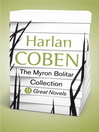 The Myron Bolitar Collection (eBook): 9 Great Novels
