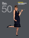 Fifty Dresses that Changed the World (eBook)