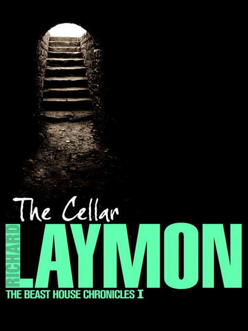 The Cellar (eBook)