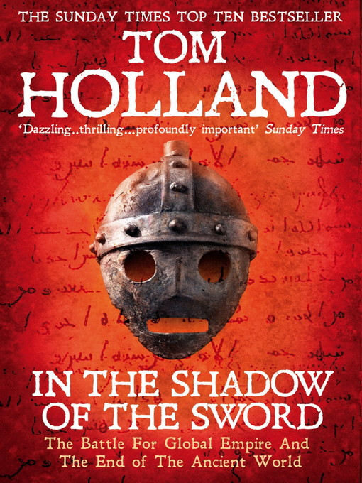 In The Shadow of the Sword (eBook)