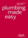 Plumbing Made Easy (eBook)