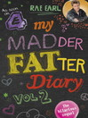 My Madder Fatter Diary (eBook)