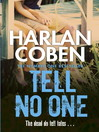 Tell No One (eBook)
