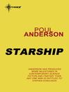 Starship (eBook): The Psychotechnic League Series, Book 5