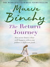 The Return Journey (eBook)
