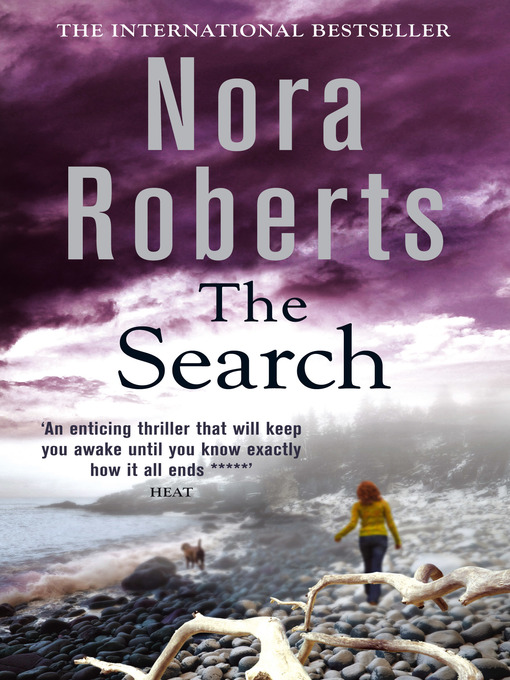 The Search (eBook)