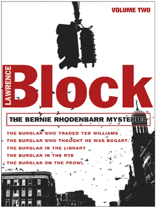 The Bernie Rhodenbarr Mysteries, Volume 2 (eBook)