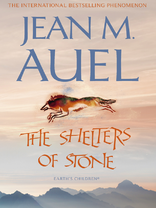 The Shelters of Stone (eBook): Earth's Children® Series, Book 5