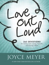 Love Out Loud (eBook)