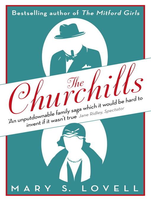 The Churchills (eBook)