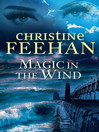 Magic in the Wind (eBook): Sea Haven: Drake Sisters Series, Book 1