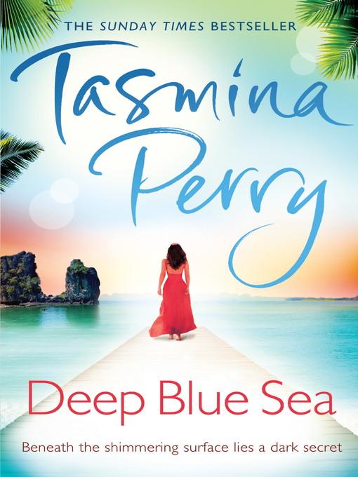 Deep Blue Sea (eBook)