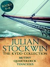 The Kydd Collection 2 (eBook)