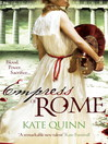 Empress of Rome (eBook): Rome Series, Book 3