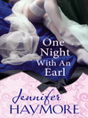 One Night With an Earl (eBook)