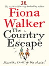 The Country Escape (eBook)