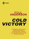Cold Victory (eBook): The Psychotechnic League Series, Book 4