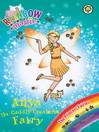 Anya the Cuddly Creatures Fairy (eBook)