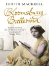 Bloomsbury Ballerina (eBook): Lydia Lopokova, Imperial Dancer and Mrs John Maynard Keynes