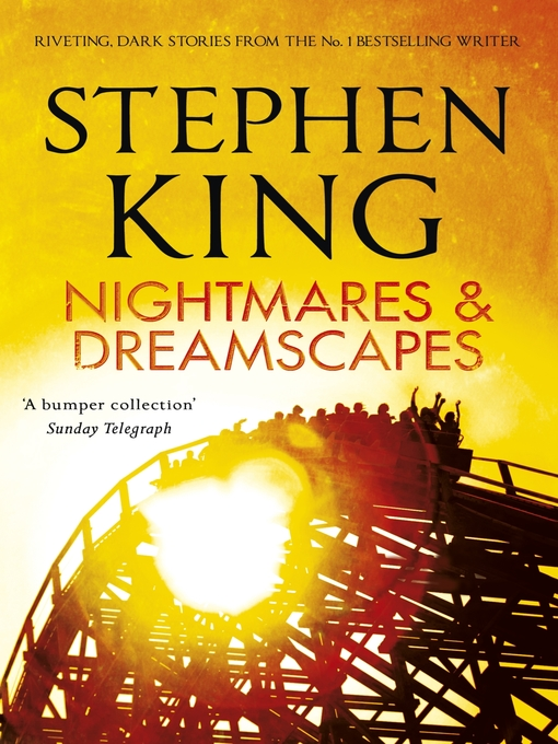 Nightmares and Dreamscapes (eBook)